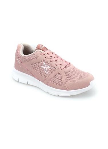 Kinetix Koşu Ayakkabısı Bordo